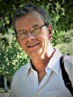 Jean Luc Durnez administrateur Association gestionnaire de l'ETSUP