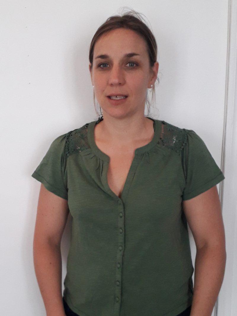 Suzanne Boisseau