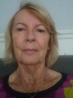 Nicole Gloaguen, vice présidente de l'association des surintendantes d'usines et de services sociaux