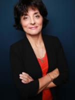photo de Florence Moraux, administratrice de l'Association gestionnaire de l'ETSUP