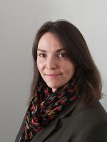 Lucie Feutrier Cook (CA Asso ETSUP)