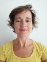Maryane Dehondt ETSUP