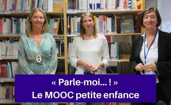 MOOC petite enfance
